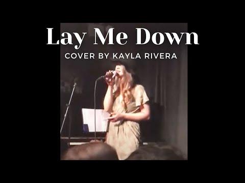 Kayla Iovan @ Nuyorican Poets Cafe NYC