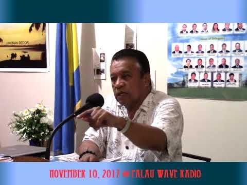 Udesuall w/Senators Inabo & Whipps on SS Tax Increase (11/10/17)