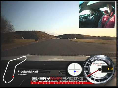 Nissan Gtr R35 >> Nissan GTR (R35) - Prestwold Hall Circuit Driving Experience - Damp Track (Everyman Racing ...