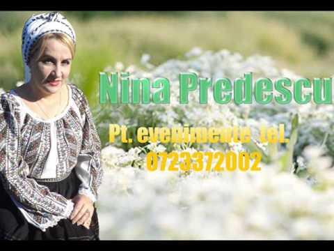 Nina Predescu-La cazanul lui Petrica/Personal archive
