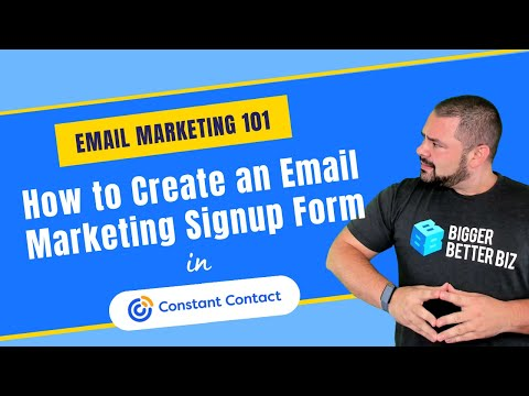 how-to-create-your-first-email-marketing-signup-form-in-constant-contact