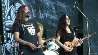 Eluveitie - Kingdom Come Undone (Snina 2012)