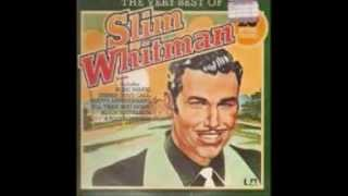 Slim Whitman - **TRIBUTE** - The Letter Edged In Black (1958).