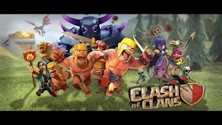 Clash of Clans   -  Научи Меня Играть Бро