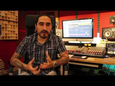 """State Of Salazar - """"The Making of Superhero"""": The Rhythm Section"""