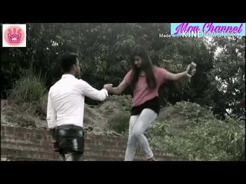 Ek somay main toh tere dil se juda tha || Oporadhi song Hindi version | new video song 2018