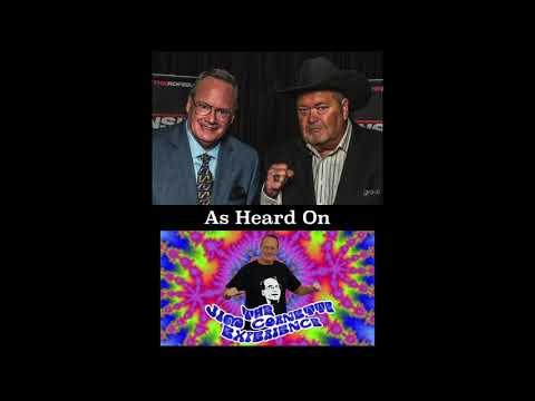 Jim Cornette Talks with Jim Ross (March 8, 2018)
