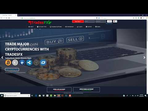 tradesfx-broker-review-|-best-ecn-forex-broker