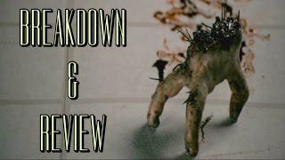 SPLINTER (2008) Movie Breakdown & Review By [SHM]