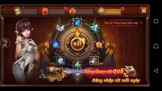 [Gameplay] Dark Era Mobile - GameReview+