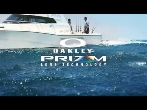 Oakley Prizm Deep Water Lenses - YouTube d7369312605a