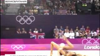 У Казахстана еще одна бронза в женской борьбе(Еще одна казахстанская медаль в Олимпийском Лондоне! Третью бронзовую награду в женской борьбе принесла..., 2012-08-10T11:52:52.000Z)