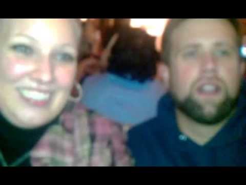 Karaoke Improv Video Scavenger Hunt 2012
