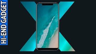 Ulefone X - первый в мире смартфон с Супер Безпроводным Дисплеем!
