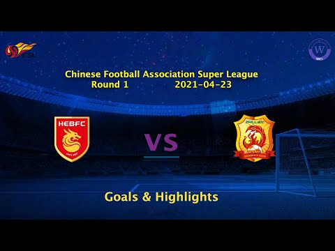 Hebei Zhongji Wuhan Zall Goals And Highlights