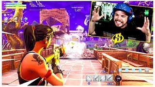 2 years later... FORTNITE: SAUVER THE WORLD!!