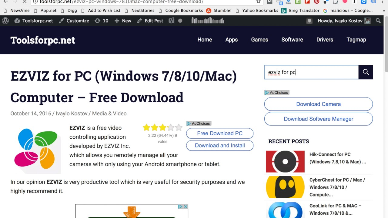 pc software download free for windows 7