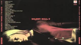Silent Hill 2 OST - Heaven