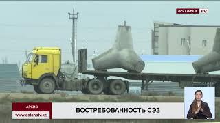Б. Сагинтаев попросил НПП