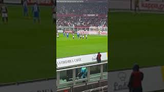 rigore parata da sirigu / toro vs fiorentina 1-2