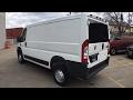 2016 Ram ProMaster Cargo Van Boulder, Longmont, Broomfield, Louisville, Denver, CO 2777U