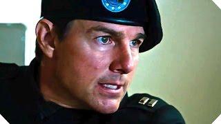 JACK REACHER 2 : Tous les Extraits du Film ! (2016...