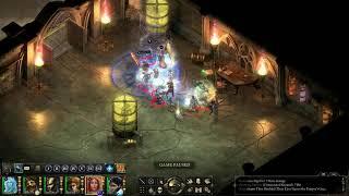 Pillars of Eternity Good Playthrough in Hard (HD) - Pelden