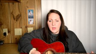 lacey sturm mercy tree cover by amber