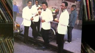 The Stylistics- Love Is Serious (1985)