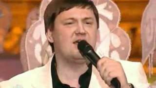 Игорь Слуцкий - Калина Красная (Шансон Года 2009)(, 2010-11-15T10:12:45.000Z)