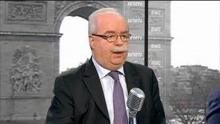 Le PDG de Total, estime que Carlos Ghosn, patron de Renault, e…