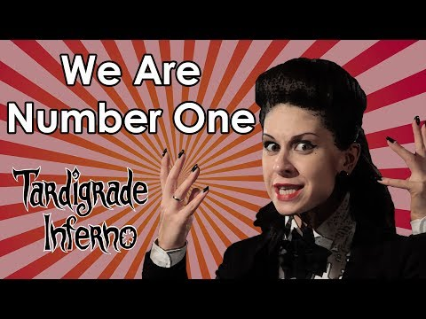 TARDIGRADE INFERNO - WE ARE NUMBER ONE (2019)