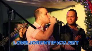 Yovanny Polanco - Amor Divino En Vivo   lomejorentipico