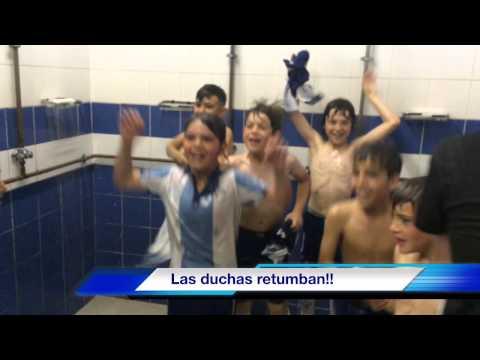 IVAN LAMUELA Campeon de Liga 2014 2105 con los Benjamines RCD Espanyol