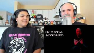 Beast in Black - Die By The Blade (Lyric Video) [Reaction/Review]