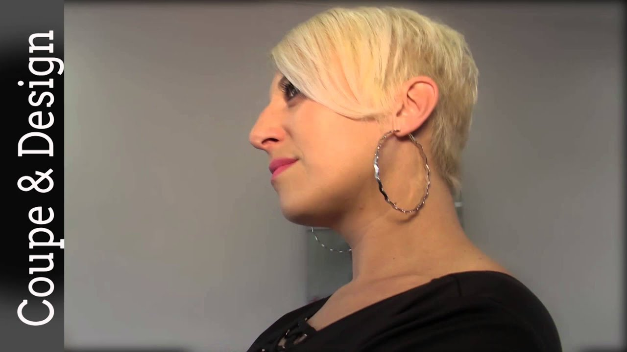 Bienvenue chez coiffure joelle youtube for Salon de coiffure dubai