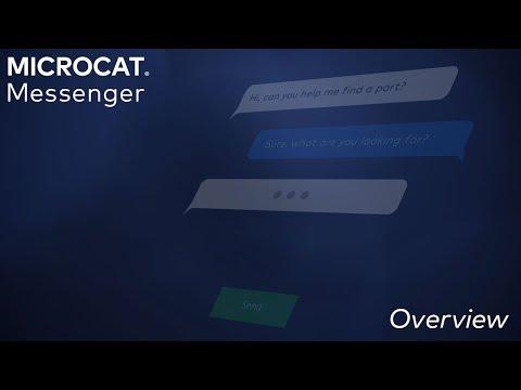Microcat Messenger