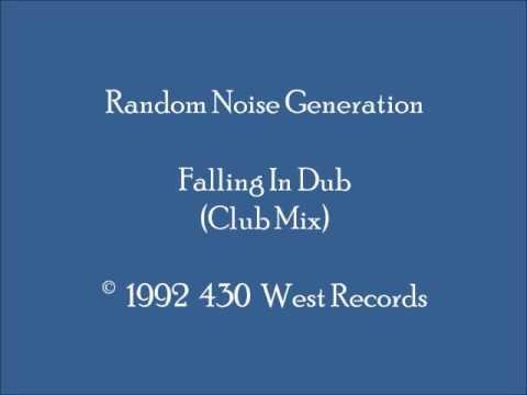 Random Noise Generation (R.N.G.) -  Falling In Dub (Club Mix - Piano)