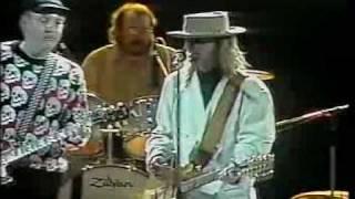 Cheap Trick - Ghost Town - Live in Festival de Viña Del Mar 1990 (2º Night)