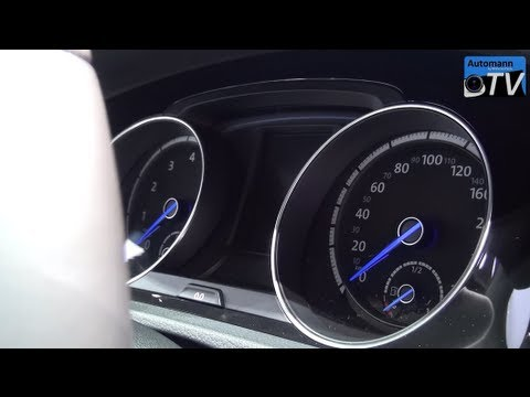 2014 vw golf 7 r 300hp in detail 1080p full hd youtube. Black Bedroom Furniture Sets. Home Design Ideas