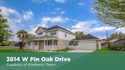 3814 W Pin Oak Drive Mont Belvieu, Texas 77523 | Kimberly Thorn | Homes For Sale In Mont Belvieu