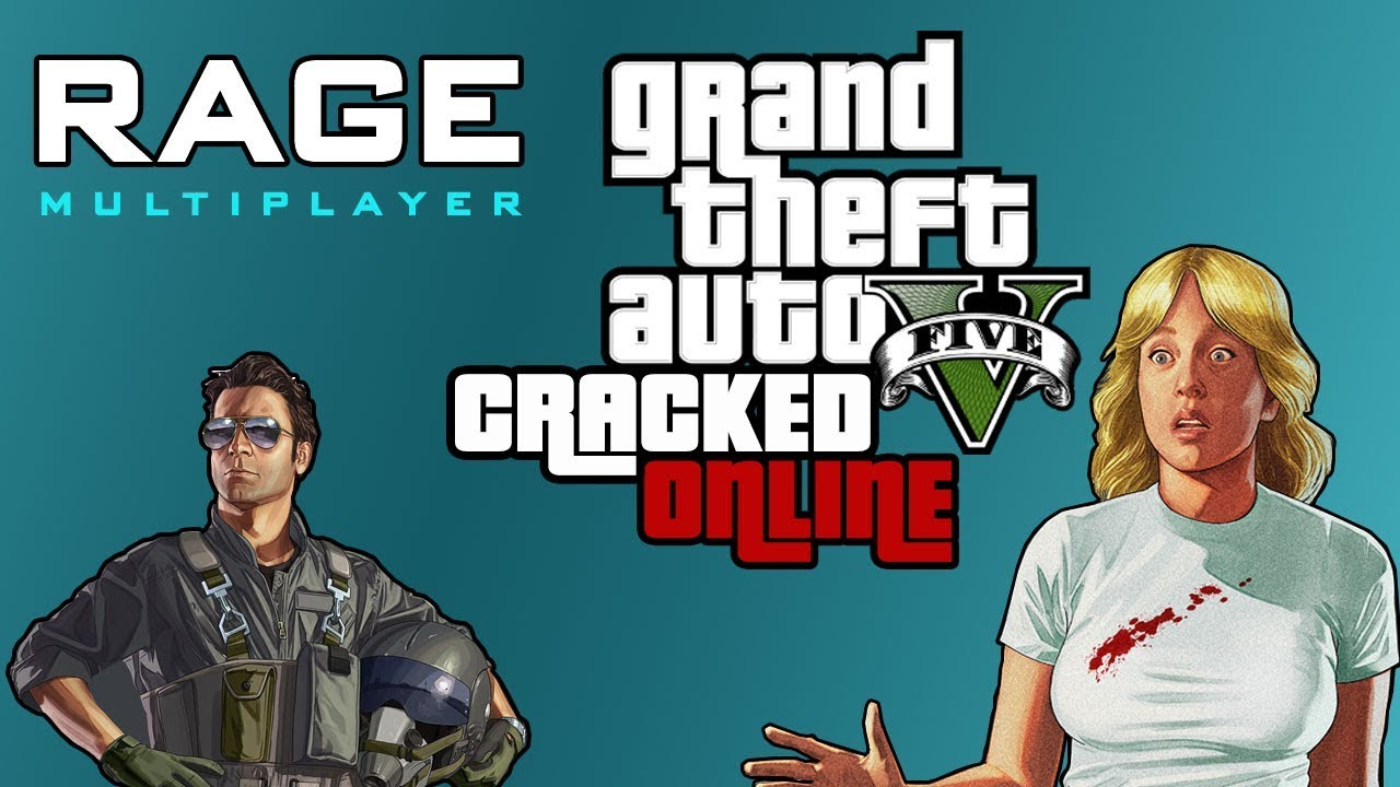 Play gta 5 online pc cracked | Crack Grand Theft Auto V Online Free