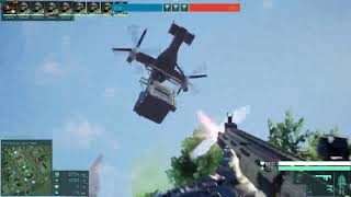 Eximius  Seize the Frontline Gameplay (PC game)
