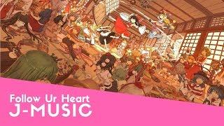 Music: ミチノチモシーキミノキモチ (stepic retweet) ▻ Link: https://...
