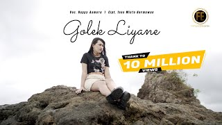Download lagu HAPPY ASMARA - LUNGAMU NINGGAL KENANGAN - GOLEK LIYANE (Official Music Video)