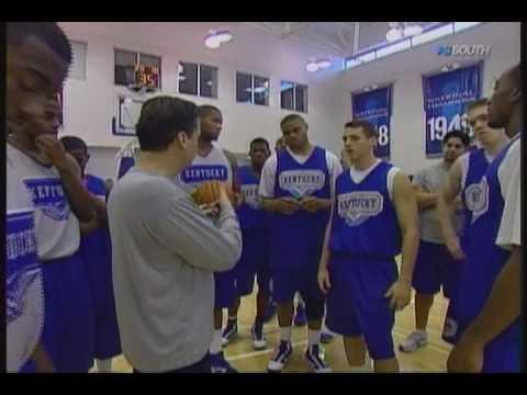 WildcatWorld.com - Under the Lights:  Kentucky Basketball, Part 4 of 4
