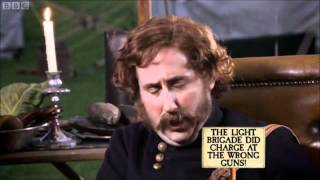 Horrible Histories Charge Of The Light Brigade