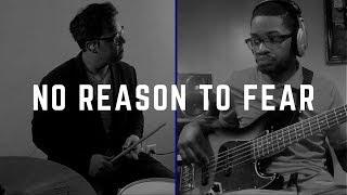 No Reason To Fear // JJ Hariston