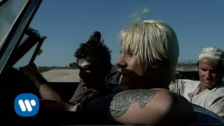 Red Hot Chili Peppers - Scar Tissue [Official Music Video](2007 WMG