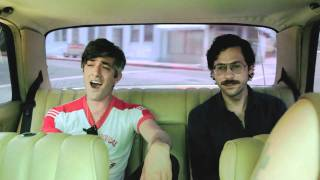 We Are Scientists - I Don't Bite (Official Video)